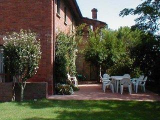 Villa 'Il Teso' Casa Vacanze