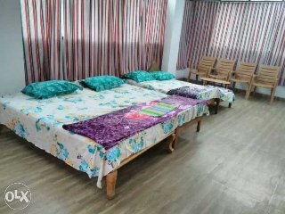 Comfort homestay and dormitory wayanad