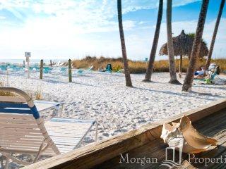 Morgan Properties - Sea Shell #208 - Newly Renovated 2 Bed / 2 Bath