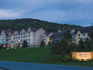 Enjoy the Appalachians At Bentley Brook!