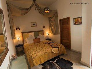 Riad Azcona -  Suite Hivernage