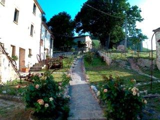 Casa nel Parco di Frasassi