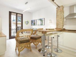 Real Suites Granada Centro Apartamento IBIZA