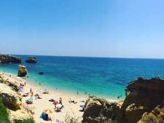 Two Bedroom Apartment in Sao Rafael Beach, Albufeira