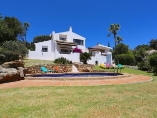 Villa El Suspiro TARIFA PREMIUM