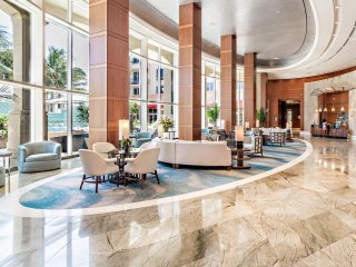 25% off in Marriott Resort and Spa Ocean View Unit #2012