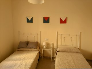 Private room in shared apartment in the centre of Nerja