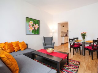 AKH - 1 BED APARTMENT 'THERESIENGASSE'