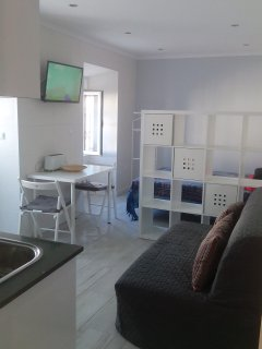 Sao Filipe Studio