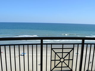 Luxurious, 3br/3ba Mar Vista Grande, direct oceanfront condo, N. Myrtle Beach