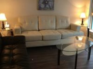 Furnished Rental 1 Bedroom Condo in Oxford Street, North Vancouver - 110