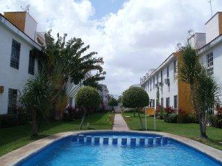 Paraíso Villa N. 24 (6/8 pax Wi-fi)