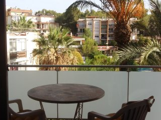 Sitges, Sunny and cosy flat