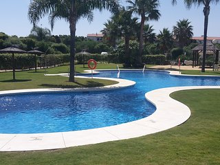 Las Joyas Luxus  and Selwo Golf Resort