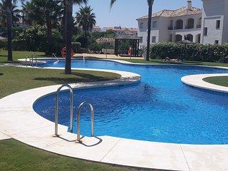 Marbella-Puerto Banus Luxus Appartment