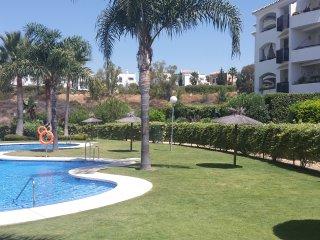 Las Joyas Luxus  and Selwo Golf Resort