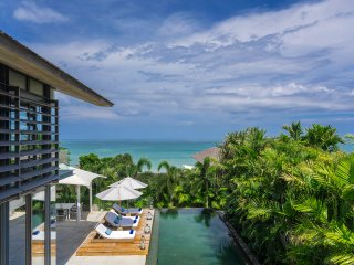 Villa Roxo - an elite haven, 4BR, Natai Beach