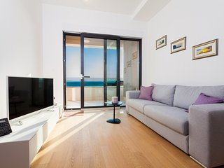 Luxury apartments Podstrana - Suite 32 Lavander