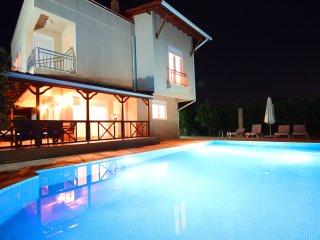 Paradise Town - Lisa Villa Belek