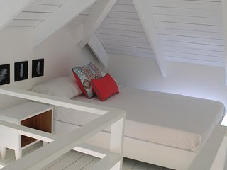 Nice studio loft, Cabarete center