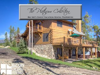 Powder Ridge Cabin 4B Oglala | Big Sky Resort
