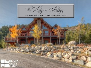 Big Sky Private Home | Souvenirs Lodge