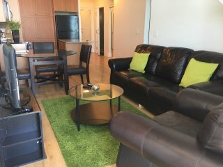 Executive Rental 1 Bedroom Suite in Ovation Towers
