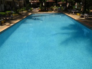39- Serviced Apartment Calangute Close To Beach & Free WiFi