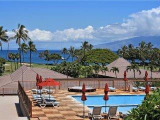 Maui Eldorado: Maui Condo G201
