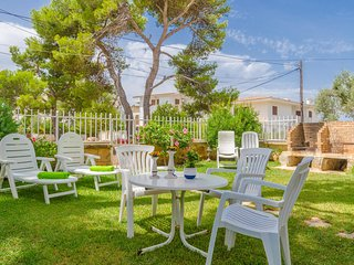 RISSAGA - Chalet for 6 people in Es Barcarés (Alcúdia)