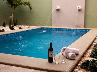 Casa Azul - Tropical Paradise