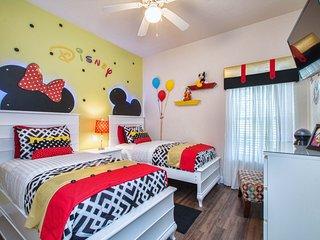BahamaBay Resort - 3BD/2BA Town Home - Sleeps 6