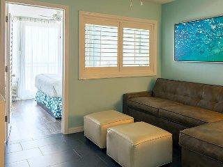 1 bedroom Oceanfront for the Daytona 500 at Daytona Seabreeze!!!