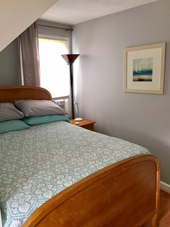 Bedroom #3 / Full