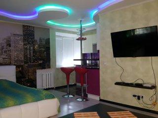 Apartaments Lopatina Borisov