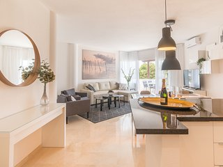 Stunning Penthouse at Mijas Golf