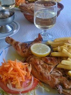 Local Piri Piri Chicken