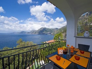 Casa Melania - The hidden jewel of the Amalfi Coast