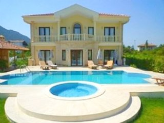 Villa Leisha Luxury 5 Bed Villa in Dalyan