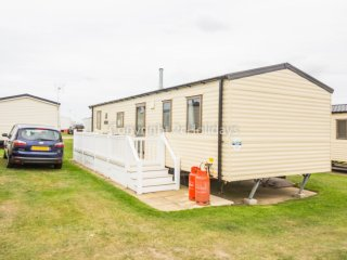 80047 Fairways area, 2 Bed, 6 Berth