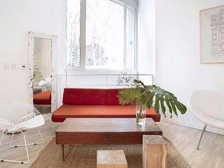 Divine 2 Bedroom Loft in Belgrano