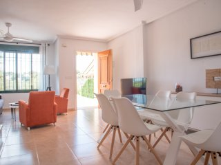 Luxury 2 Bedroom Townhouse, Campoamor Golf