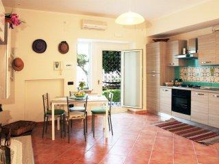 Agrumeto Flegreo Apartments - Arancio