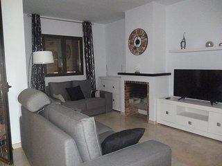 Luexury  2 bedroom house, Hacienda de Alamo Golf Resort, Murcia