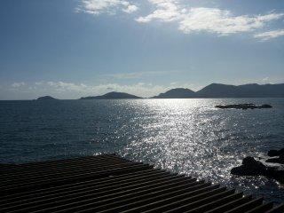 Ville di lusso - Golfo dei Poeti, con accesso esclusivo al mare.