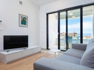 Luxury apartments Podstrana - Suite 22 Sky