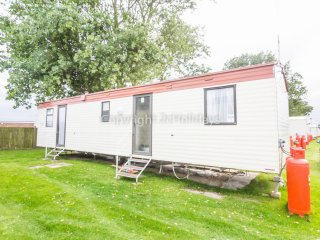 50007 Bittern area, 3 Bed, 8 Berth, quiet area of the park