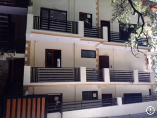 3 bedroom duplex in Nainital