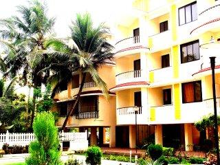 Luxury Holiday Home in Majorda, Goa