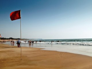 Baga Beach Homes - Comfortable and Luxurious
